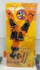 Disney Paris DLRP 2004 Halloween Starter Kit Maleficent & Evil Queen 4 Pin Set
