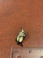 Bernie The Skunk Vintage Cartoon Lapel Pin FREE SHIPPING