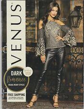 Venus Clothes Catalog Magazine November 2017 (Buy 1 Get others 50% off )