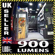 New LED Loading Lighting Kit for MWB Van -Sprinter, Ducato,Transit,Relay,Citroen