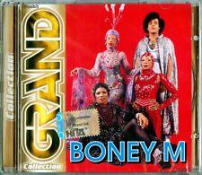 BONEY M - Grand Collection  2003 КВАДРО GCR 091 CD