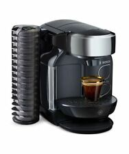 Bosch Tassimo Caddy T70 Coffee Pod Machine Drink Beverage Black