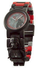 Orologio LEGO Star Wars Darth Vader Mfg - NUOVO [GAF2198]
