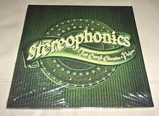 Stereophonics Just Enough Education to Perform Sealed LP EU Press