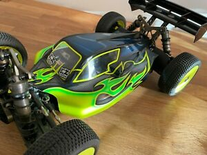 TLR 8IGHT XE KIT RTR