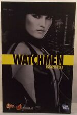 Hot Toys - DC The Watchmen Movie 1:6 Scale Silk Spectre II 2 MMS102 (MISB)