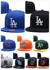 Adjustable Flat Shade Plain Weave Baseball Rebound Cap Hip Hop Trucker Hat