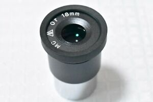 "TAKAHASHI Eyepiece MC Or18mm Sleeve 0.96""/24.5mm For Astronomy Telescope ③"