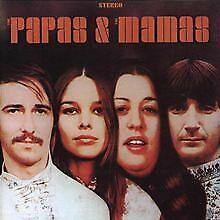 The Papas & the Mamas von Mamas & Papas | CD | Zustand gut