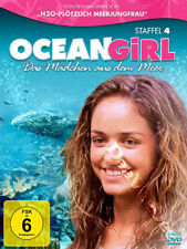 Ocean Girl (Season 4) NEW PAL Family 6-DVD Set Mark Defriest Marzena Godecki