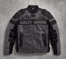 """Orig. Harley-Davidson Funktionsjacke """"CODEC"""" Textil MESH *97141-17VM/000S* Gr. S"""