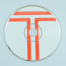 A Nu Day by Tamia (R&B) (CD, Oct-2000, Elektra (Label)) DISC ONLY