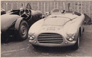 COOPER-MG REG No.JOY 500, DAILY EXPRESS MEETING SILVERSTONE MAY 1951 PHOTO.