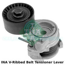 INA V-Ribbed Belt Tensioner Lever, Auxiliary, Drive - 534 0051 10 - OE Quality