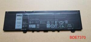 Original F62G0 Battery For Dell Vostro 5370 Inspiron 5370 7370 P83G RPJC3 390Y5