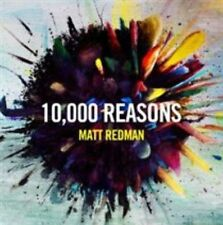 10 000 Reasons Matt Redman Audio CD