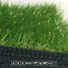 Artificial Grass Ascot 40mm | 2m Wide | 1930 GSM | Cheap Fake Astro Lawn Turf