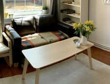 Scandinavian-style coffee table