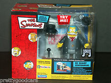 "The Simpsons ""Be Sharp Centennial"" Exclusive Dr. Dolittle - UNOPENED!"