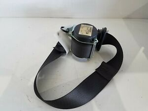 HOLDEN COLORADO RG 7 WAGON, RIGHT REAR 3RD ROW SEAT BELT ONLY