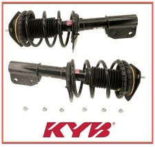 2 KYB Strut & Coil Spring Assembly FRONT L & R for ALLURE LACROSSE IMPALA MONTE