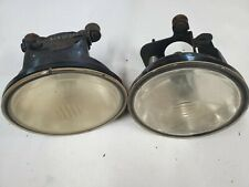 2000 Pontiac Bonneville Fog Lights Pair OEM 2000-2005 FREE SHIPPING