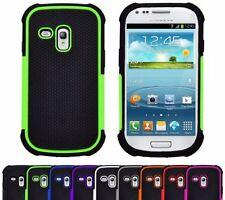 Housses et coques anti-chocs Samsung Galaxy S III Mini pour téléphone mobile et assistant personnel (PDA) Samsung