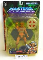 MOTU, He-Man, Neca Statue, 200x, Masters of the Universe, MOC, sealed, complete