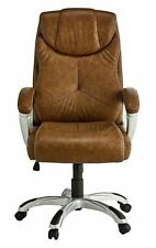 X-Rocker Executive 2.0 Wireless Gaming Chair - Brown - EE128