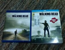 The Walking Dead: The Complete Second & Third Seasons (Blu-ray)