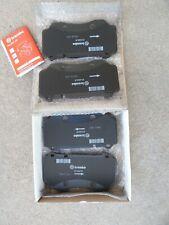 NEW Aston Martin 2012+ Vanquish Factory BREMBO Front Brake Pad Kit Set Pads
