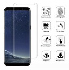 Case Friendly Tempered Glass Screen Protector For Samsung Galaxy S8 S8 Plus