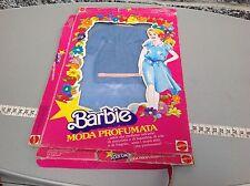 Barbie Abito Barbie Moda Profumata'80 Dress Fashion Clothes Outfit Moc