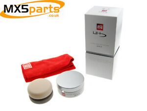 Autoglym High Definition Wax Ultimate Waxing Polishing Cleaning Valet Kit