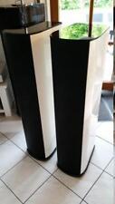 T+A T&A Criterion TCD 210 S Hochglanz Weiß Highend Lautsprecher