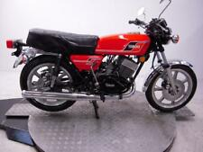 1977 Yamaha RD400D Unregistered US Import Barn Find Classic Restoration Project