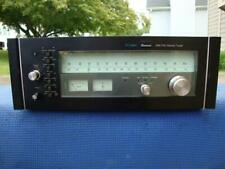 Super Nice Sansui TU-9900 Stereo AM/ FM Tuner- Reconditioned Classic