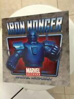 MARVEL BOWEN IRON MONGER BUST #1469/1500 MI(AVENGERS IRON MAN VILLAIN ARMOR WARS