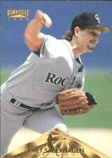 1996 Pinnacle Baseball #s 251-400 +Inserts (A5186) - You Pick - 10+ FREE SHIP