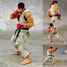 S.H.Figuarts Ryu from Street Fighter Action Figure Capcom Bandai Japan