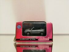 1:72 Schuco VW Golf Cabrio silver Grey 331 6299