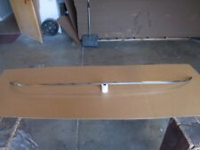 1962 1963 Chevrolet Nova Convertible Lower Windshield Molding