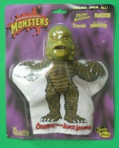 Funko Handy Dandys Universal Monsters CREATURE FROM BLACK LAGOON Hand Puppet MIP