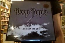 Deep Purple A Fire in the Sky 3xLP sealed vinyl