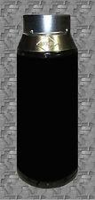 "6"" x 18""  HYDROPONIC CARBON FILTER ODOR SCRUBBER ELIMINATES ODORS * REFILLABLE *"