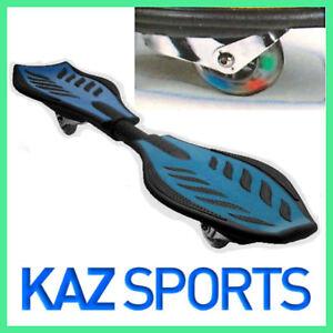 WAVEBOARD RIPSTICK STYLE VIGORBOARD/ SKATE BOARD/CASTER BOARD/CASTOR BOARD!
