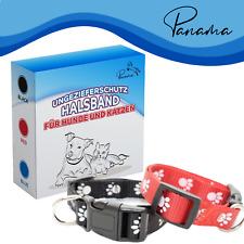 Zeckenhalsband für Ungezieferschutz | Halsband zur Abwehr gegen Zecken - Hund
