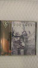 Document R.E.M.  Format: Audio CD
