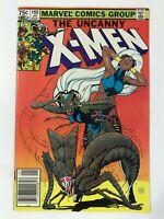 UNCANNY X-MEN #165 (1983) | CANADIAN NEWSSTAND PRICE VARIANT