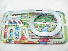 Blechspielzeug - Autobahn Highway Set    3061061